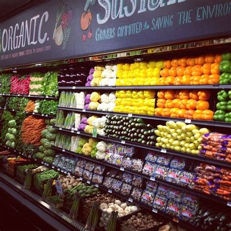 themes for grocery store grocery store display ideas pictures to pin on pinterest