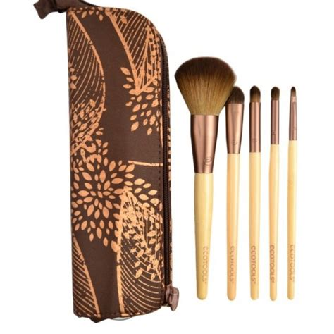 Jual Alat Kuas Makeup Set jual brush kuas makeup ecotools murah original