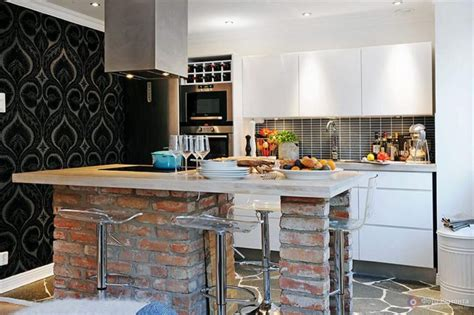 7 dicas para ter uma cozinha americana simples e econ 244 mica