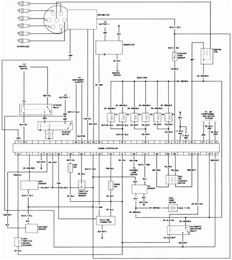 2007 Town And Country Wiring Diagrams Camizu Org