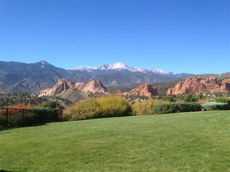 Garden Of The Gods Resort by Pin By Garden Of The Gods Club And Resort On Colorful
