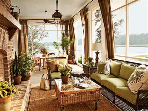 Concept Ideas For Sun Porch Designs Sunroom Decorating Ideas 11 Gorgeous Rooms
