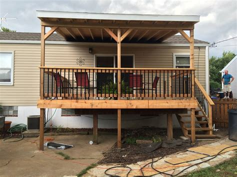 deck roof ideas deck roof styles pictures to pin on pinsdaddy
