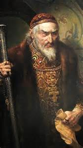 Is this ivan the terrible s excalibur medieval sword found buried
