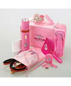 Pink Car Kit by Pink Car Care Kit Review Compare Prices Buy