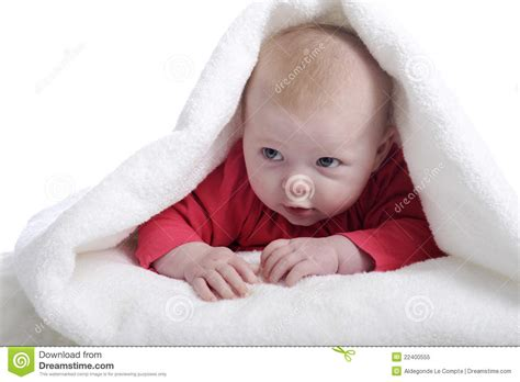 baby 4 months royalty free 4 months baby looking at the royalty free stock photo image 22400555