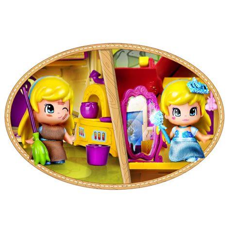 casa delle pinypon juguetes de pinypon cat 225 logo