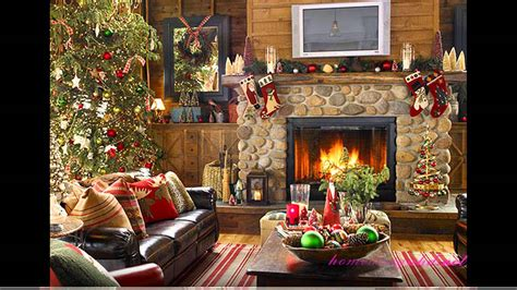 Hd Wallpapers Christmas Living Room Decorating Ideas | 30 christmas decorations ideas bringing the christmas