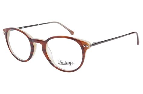 looking smart with vintage reading glasses thelook