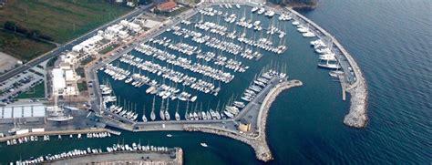 porto di scarlino porto turistico marina di scarlino posizione strategica