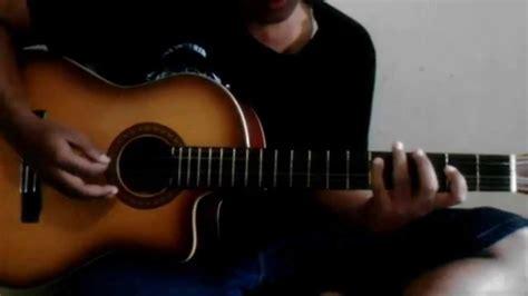 tutorial gitar sunset di tanah anarki quot sunset di tanah anarki quot superman is dead guitar