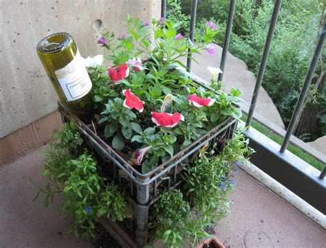 Balcony Gardening Ideas Balcony Container Gardening Ideas Ideas Home Inspirations