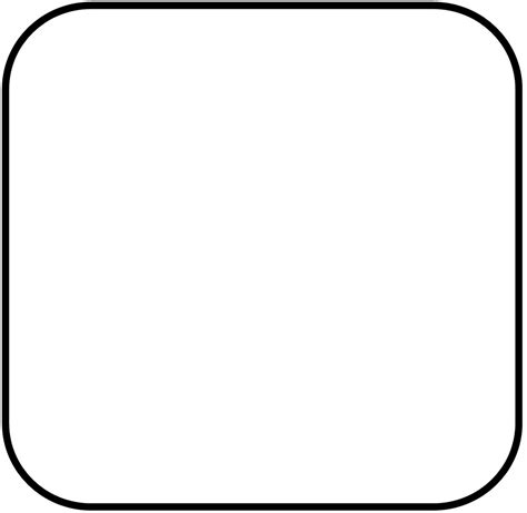 curved rectangles cliparts free download clip art free