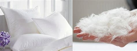 do you like feather pillows more than other types of