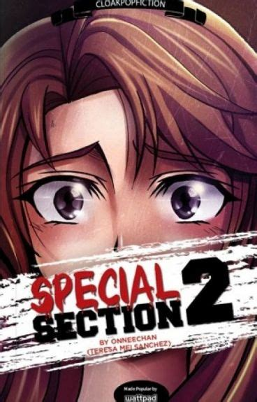 special section special section 2 published under pop fiction