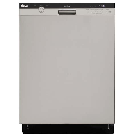 lg electronics dishwashers front dishwasher in
