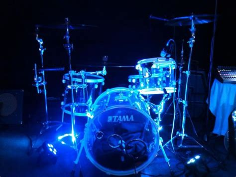 drum set led lights 17 best images about my on