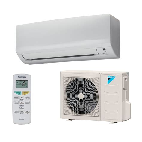 Ac Wall Mounted Daikin daikin ftxb20c rxb20c wall mounted air conditioner