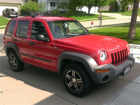 used jeep for sale by owner 2004 jeep liberty for sale by owner in bellevue ne 68147