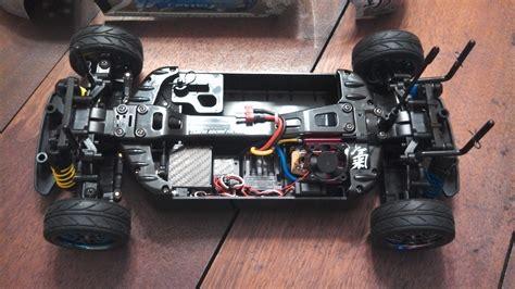 Tamiya Shooting Zero Chassis fs tamiya tb 01 evo with yokomo bits drift car or tc