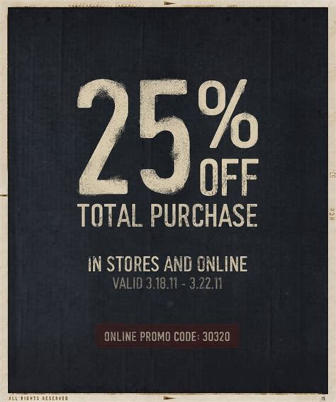 How To Use A Hollister Gift Card Online - additional 25 off at hollister co march 18 22 frugal stepmom frugal living for