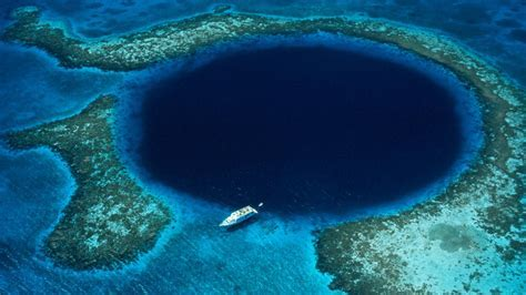 Most Amazing Holes in The World
