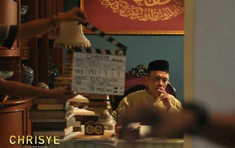 film chrisye okezone penuh inspirasi fuad idris tertantang perankan sosok