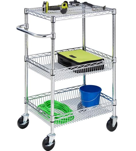 Kitchen Movable Islands rolling storage cart in kitchen island carts