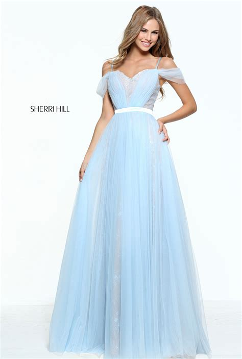 sherri hill  prom dress madamebridalcom