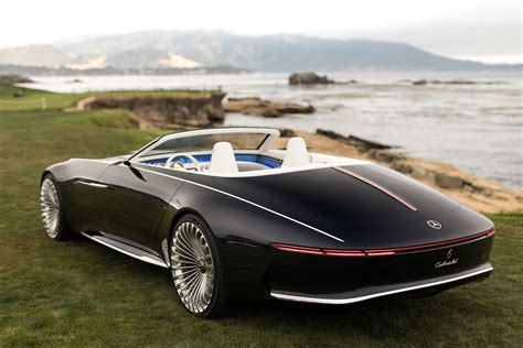 maybach car mercedes mercedes benz archives luxuo