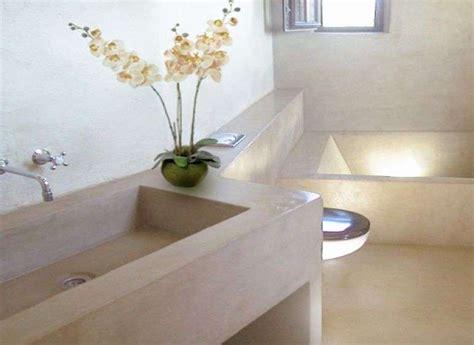 rivestimento bagno resina bagno in resina foto design mag