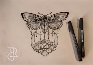 pen drawing tirographic