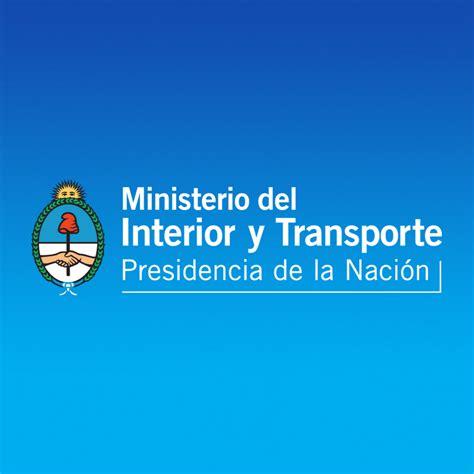 ministerio del interior ministerio del interior y transporte tattoo design bild