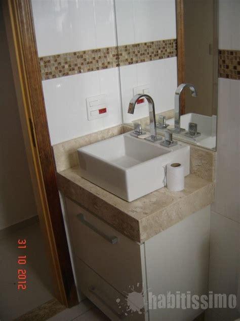 Kleine Wohnung Einrichten 2224 by Banheiro De Visitas Banheiros