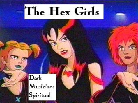 scooby doo promotes wicca witchcraft