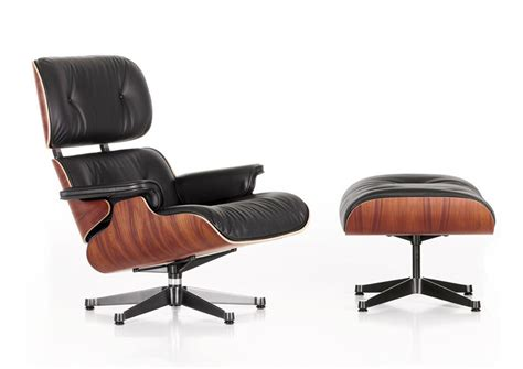 lounge chair with ottoman eames chairs eames lounge chair with ottoman furnishplus