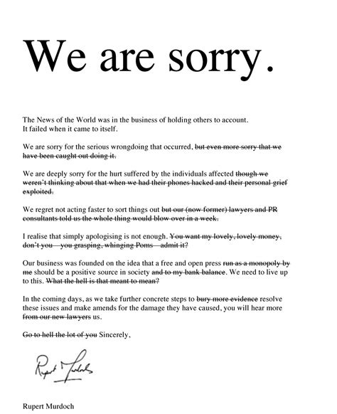 Business Apology Letter For A Mistake business apology letter for mistake the letter sle