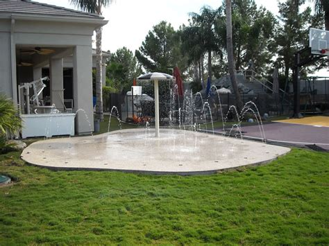 splash pads for backyard backyard splash pads in az new image landscape pools