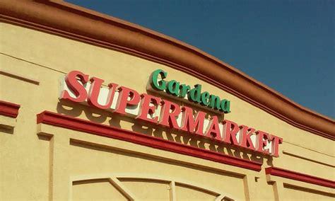 Gardena Ca Shopping Gardena Supermarket 27 Photos 27 Reviews