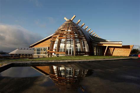 contemporary architecture    cree cultural
