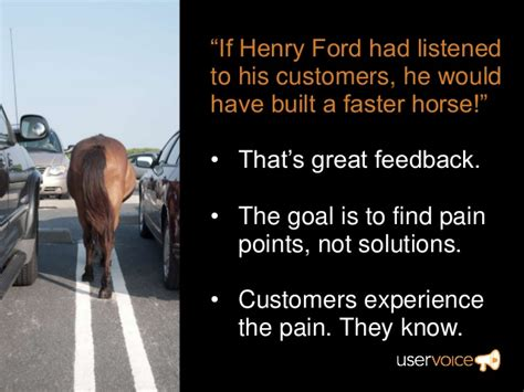 why is henry ford important why customer feedback is important how to collect it and