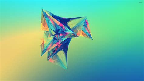 wallpaper of colorful diamonds sun light upon the colorful diamond wallpaper abstract