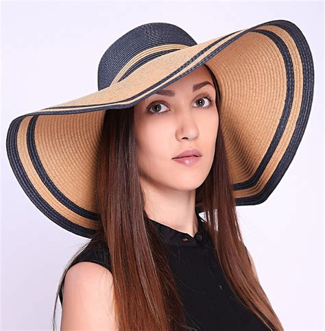 best summer hats for bad hair days floppy sun hats for aliexpress com buy vancol 2015 fashion women summer hat