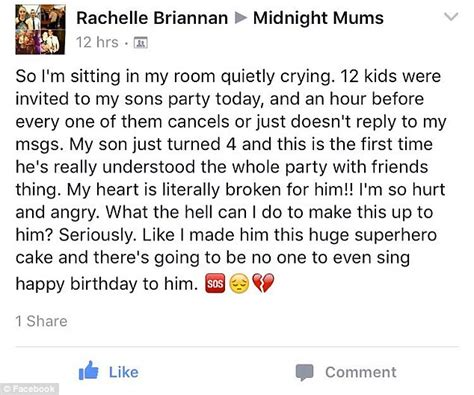 sitting up in my room lyrics midnight mums members celebrate taenon briannan s birthday after nobody turns up daily