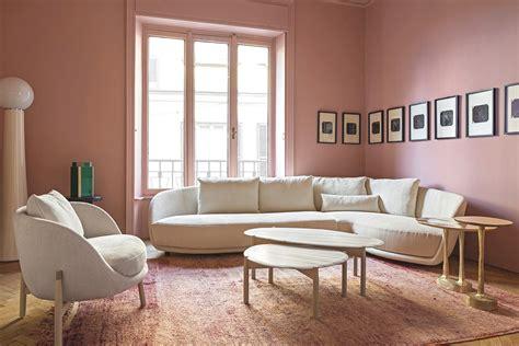 millennial pink a cor do momento para o design e a