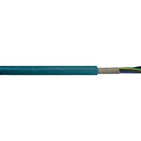 Kabel Nyy 4x50 Lapp Kabel 4x50 Mm 178 Nyy J Grondkabel Zwart Schulz