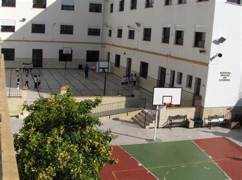 esclavas del poder un nuestro centro colegio sagrado coraz 243 n