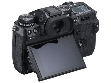 Kamera Fujifilm Besar fujifilm x h1 resmi masuk indonesia dijual mulai 28 juta rupiah yangcanggih