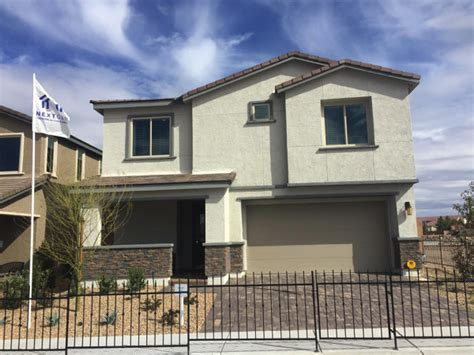 ridge offers affordable new construction in henderson