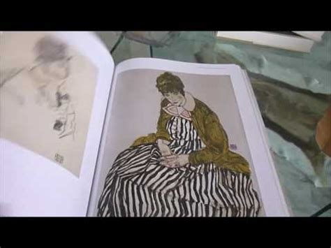 egon schiele complete paintings 3836546124 egon schiele the complete paintings 1909 1918 youtube